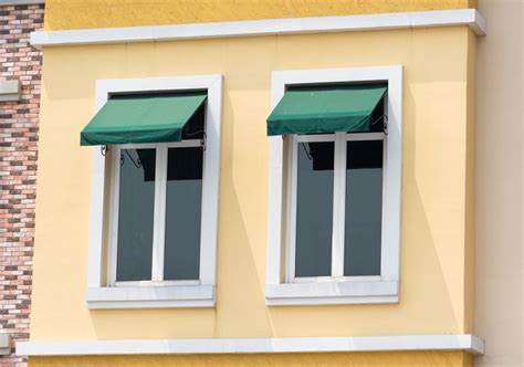 how to install awning windows 5 important factors to consider before you install window awnings