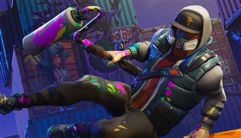fortnite week  challenges guide season  metabomb