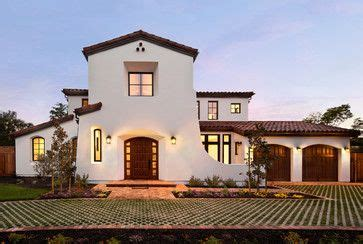 mission style houses spanish spanish style and exterior design on pinterest