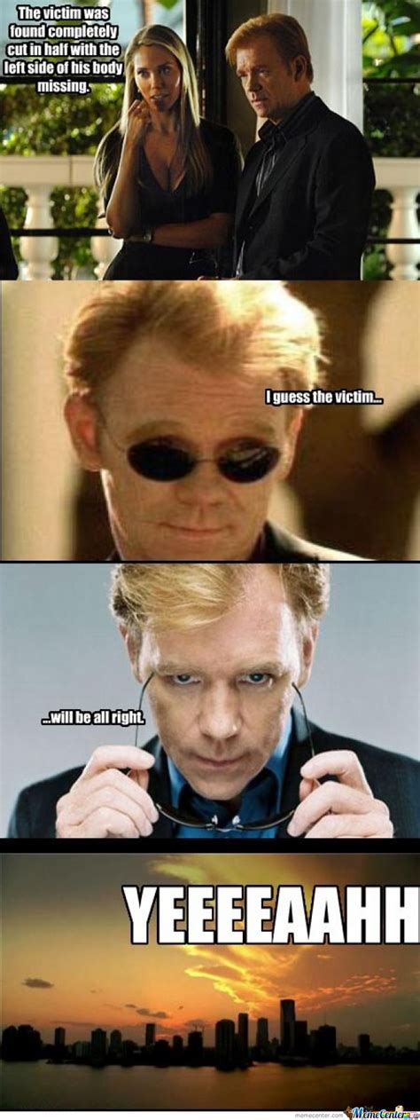 David Caruso Meme - csi by moveslikeslacker meme center