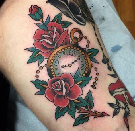 tattoo flash watch unique pocket watch tattoo designs best tattoos for 2018