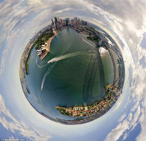 in the world mesmerising snaps of new york sydney and rome show world