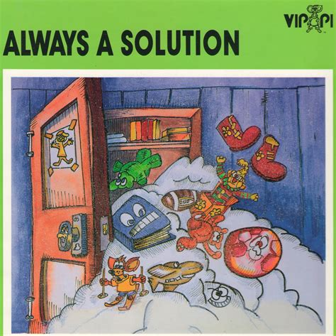 the problim children books always a solution teaching children problem solving