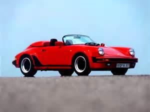 1989 Porsche 911 Speedster 1989 Porsche 911 Speedster 1024 Wallpaper Porsche