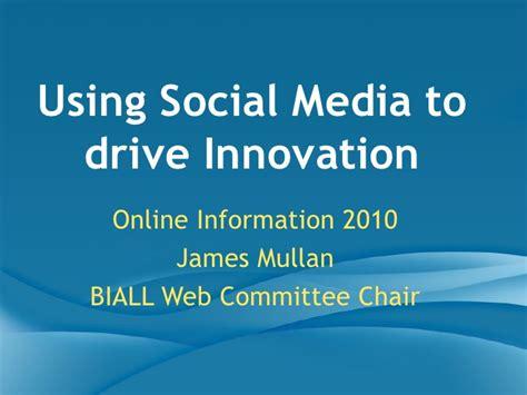teen2xtreme using social media to using social media to drive innovation