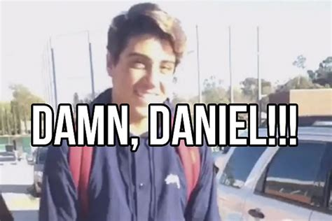 Daniel Meme - meet the kid behind quot damn daniel quot very real