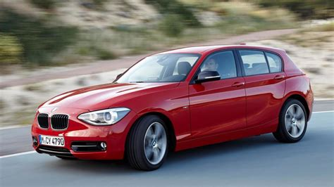 Bmw Six Series by Bmw Planning Six Variants For New 1 Series