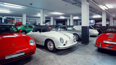 Porsche Ersatzteile by 3d Printed Spare Parts For Classic Porsches Autoevolution