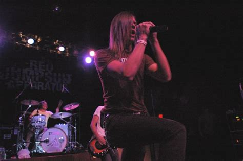 lead singer of red jumpsuit apparatus popentertainment com the red jumpsuit apparatus lead