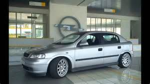 Opel Astra G Tuning Opel Tuning Corsa B Astra G By B13