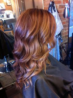 melt vs ombre alex crabtree hair make up blog hair color trends