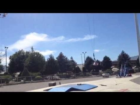 grand sierra resort swing gsr big swing youtube