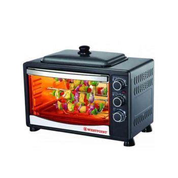 Oven Toaster Kris 20 Liter home kitchen in pakistan hitshop