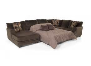 Sectional Sofa With Sleeper Gallery Of Beautiful And Sectional Sleeper Sofa