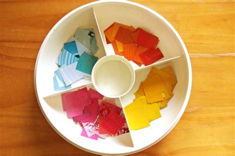 How To Make Paper Mache Food - paper mache pots