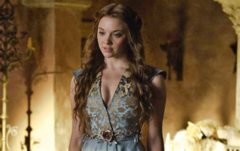 Natalie Dormer Of Thrones Of Thrones S Natalie Dormer Show Is Not Escapism