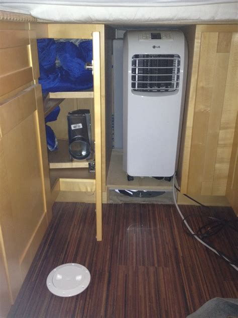 portable air conditioner for cing cing portable air