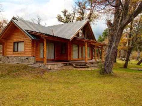 casas de troncos industrializados patagonia log homes