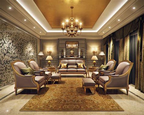 luxury kerala house traditional interior design  architect