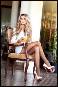 60 sexy women wearing high heels