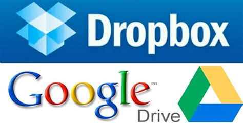 dropbox vs google photos google drive vs dropbox ubergizmo