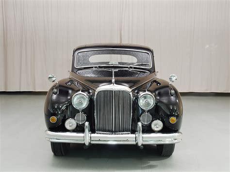 four door jaguar 1957 jaguar mk8 four door hyman ltd classic cars