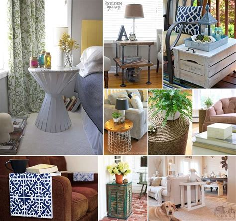 awesome interior amazing end tables for living rooms idea with pomoysam com 10 awesome diy end table ideas for your home