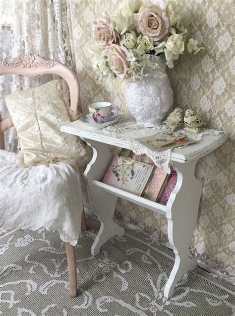 Déco Shabby Chic Romantique by 25 Delicate Shabby Chic Bedroom Decor Ideas Shelterness
