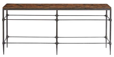 bernhardt console table console table bernhardt