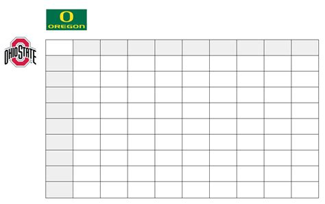 printable calendars with large squares free printable calendar big squares calendar template 2016