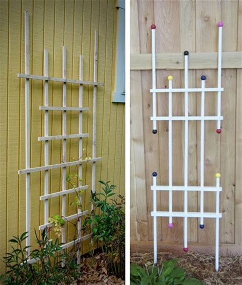 Garden Trellis Plans Stockade S Feature Product Garden Trellis Plans