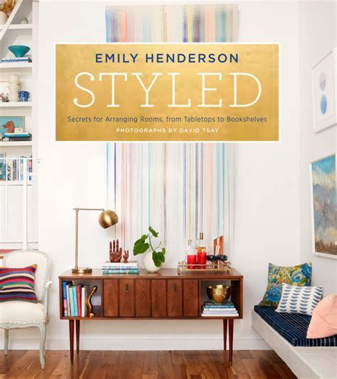 emily henderson design 5 minimalist styling tips for the modern home from emily henderson design milk