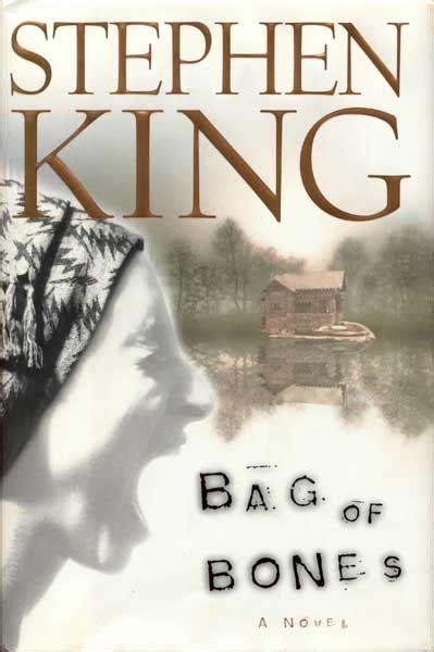 bag of bones by stephen king book covers i like brian