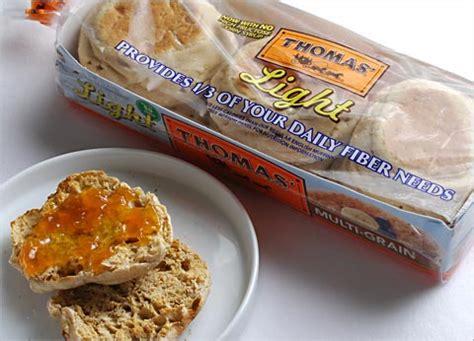 thomas light multigrain english muffins stuff we like thomas light multi grain english muffins