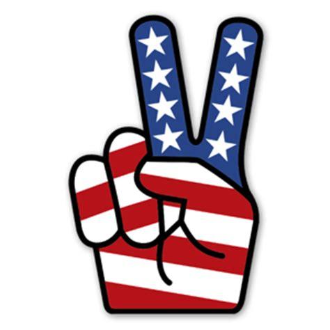 patriot stickers  state pride stickers