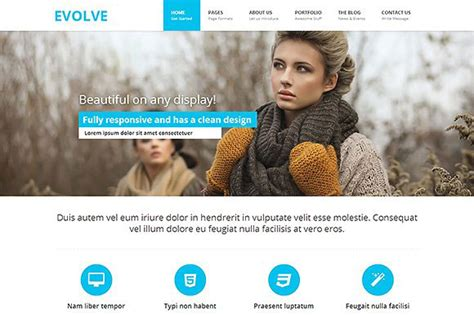 themes wordpress evolve evolve multipurpose wordpress theme weblord