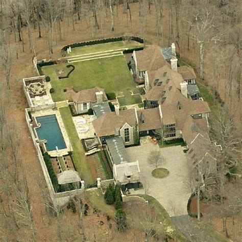 Tim Mcgraw House by Tim Mcgraw Faith Hill S House In Nashville Tn