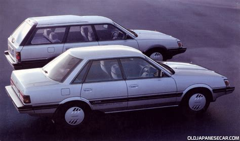 how to fix cars 1987 subaru leone security system 1987 subaru leone photos informations articles bestcarmag com