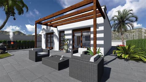 terrazzi moderni arredare il terrazzo con mobili moderni per un outdoor da