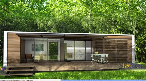 Prefab Small Houses by Affordable Eco Friendly Modular Homes Affordable Eco