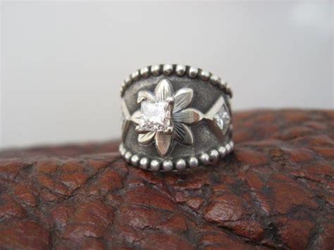 pin by debbie clausen on jewelry rings western