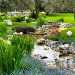 garten gartentypen nutzgarten ziergarten bauerngarten