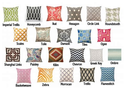 ui pattern names all you need to know about trendy fabric patterns and