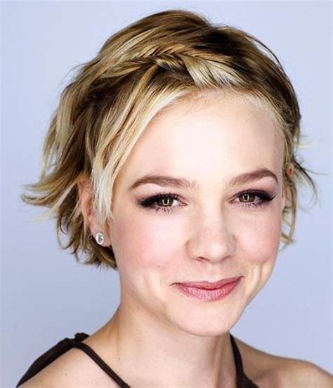 casual pixie hairstyles 15 casual haircuts for thin hair