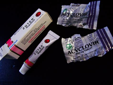 Salep Acyclovir by Herpes Research Center Information And News For