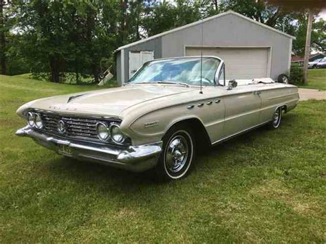 1961 buick electra 1959 to 1961 buick electra for sale on classiccars