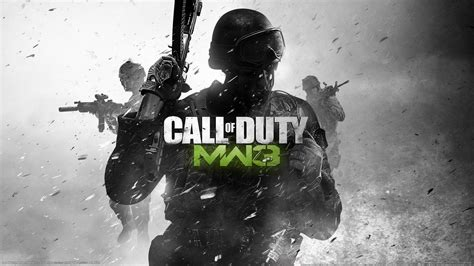 Call Of Duty Mw 3 fonds d 233 cran t 233 l 233 charger 1920x1080 call of duty mw3 jeu
