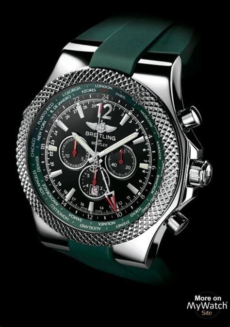 bentley racing green watch breitling bentley gmt british racing green limited