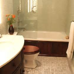 does the bathtub splash guard glass door work to keep