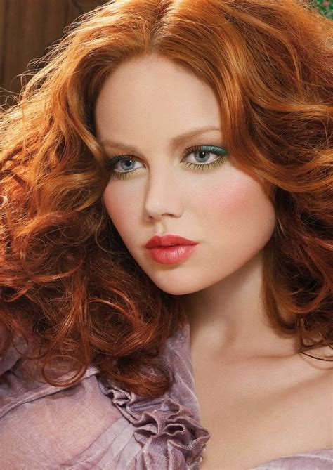 copper hair color hair color inspiration for a copper toned hue
